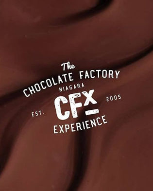 Chocolate Factory Experience