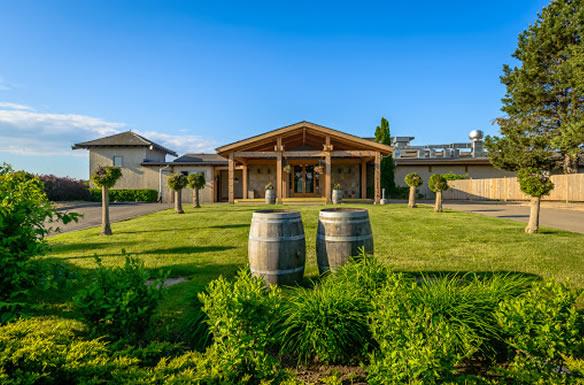 Rockway Glen Winery