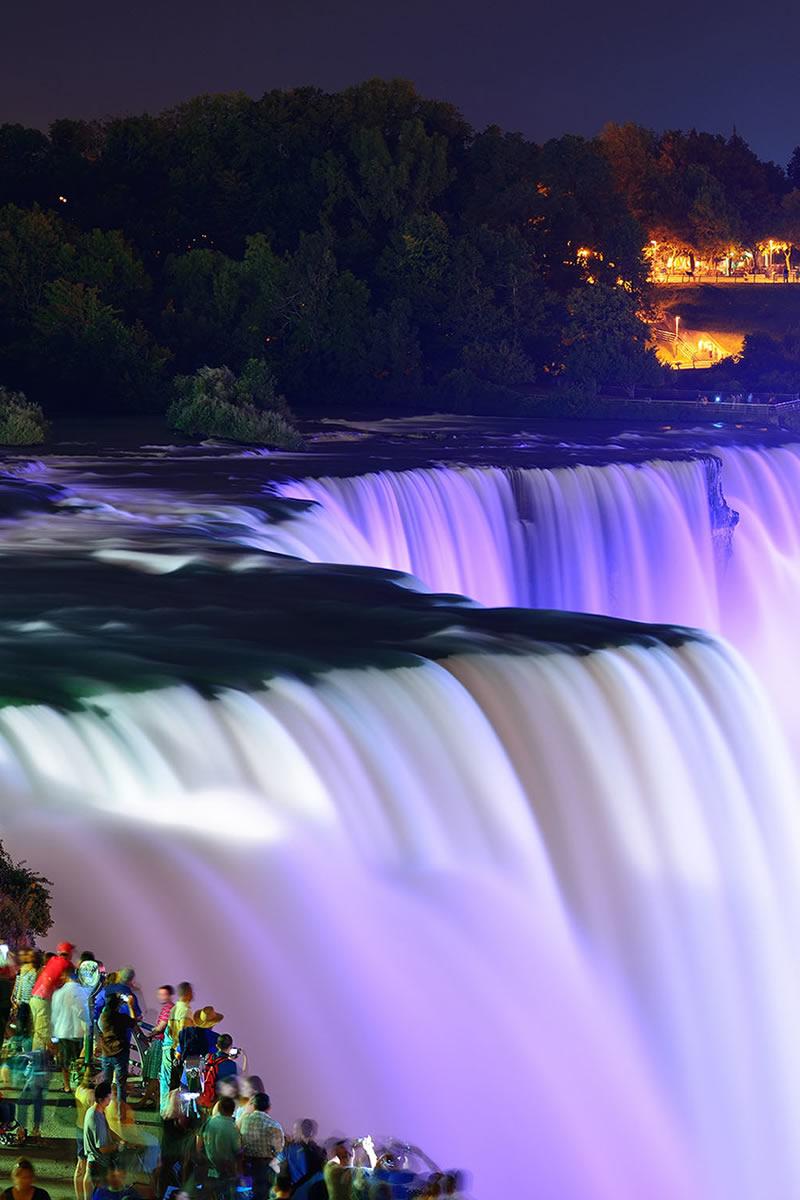 Niagara Falls Scenic Tours