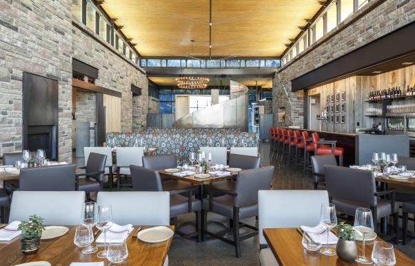 Redstone Winery Restaurant